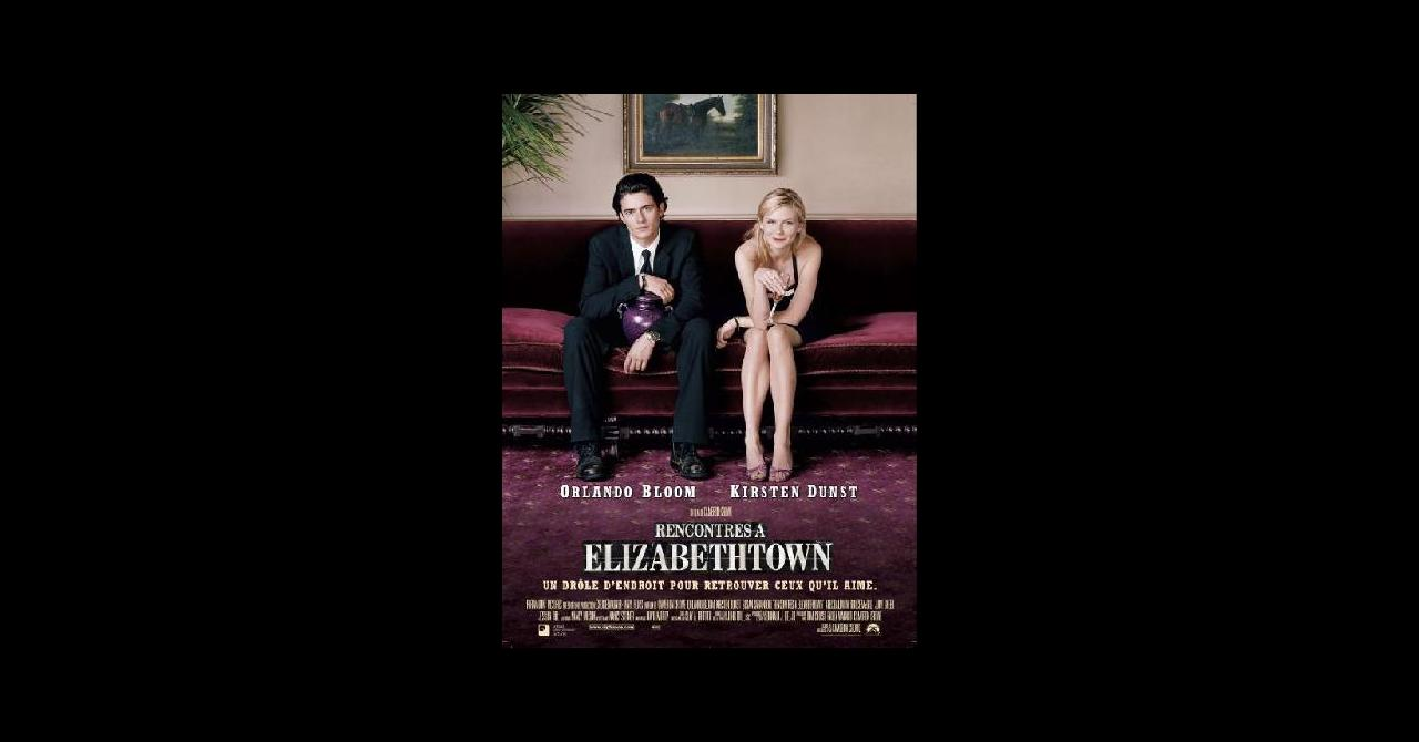 film rencontre a elizabethtown streaming vf