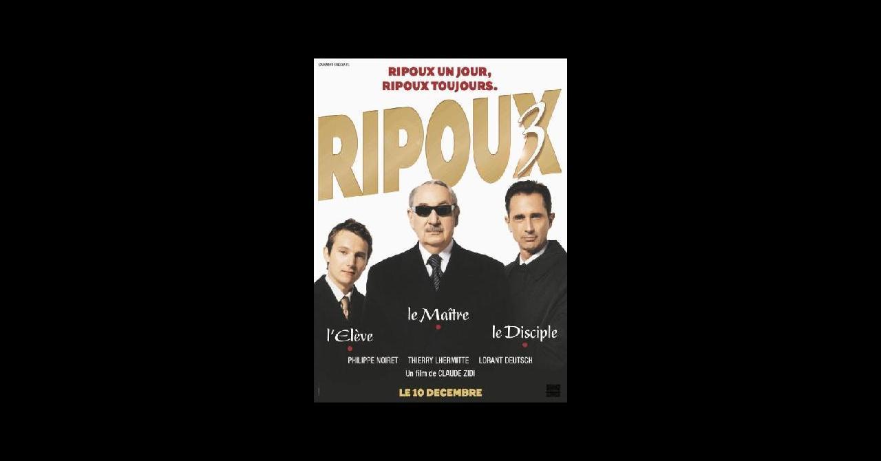 LES RIPOUX FILM TÉLÉCHARGER