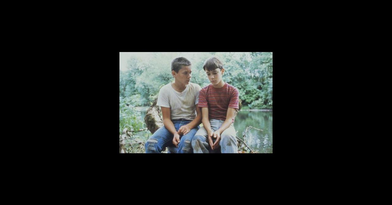 Rencontres pour le sexe: stand by me film streaming vf