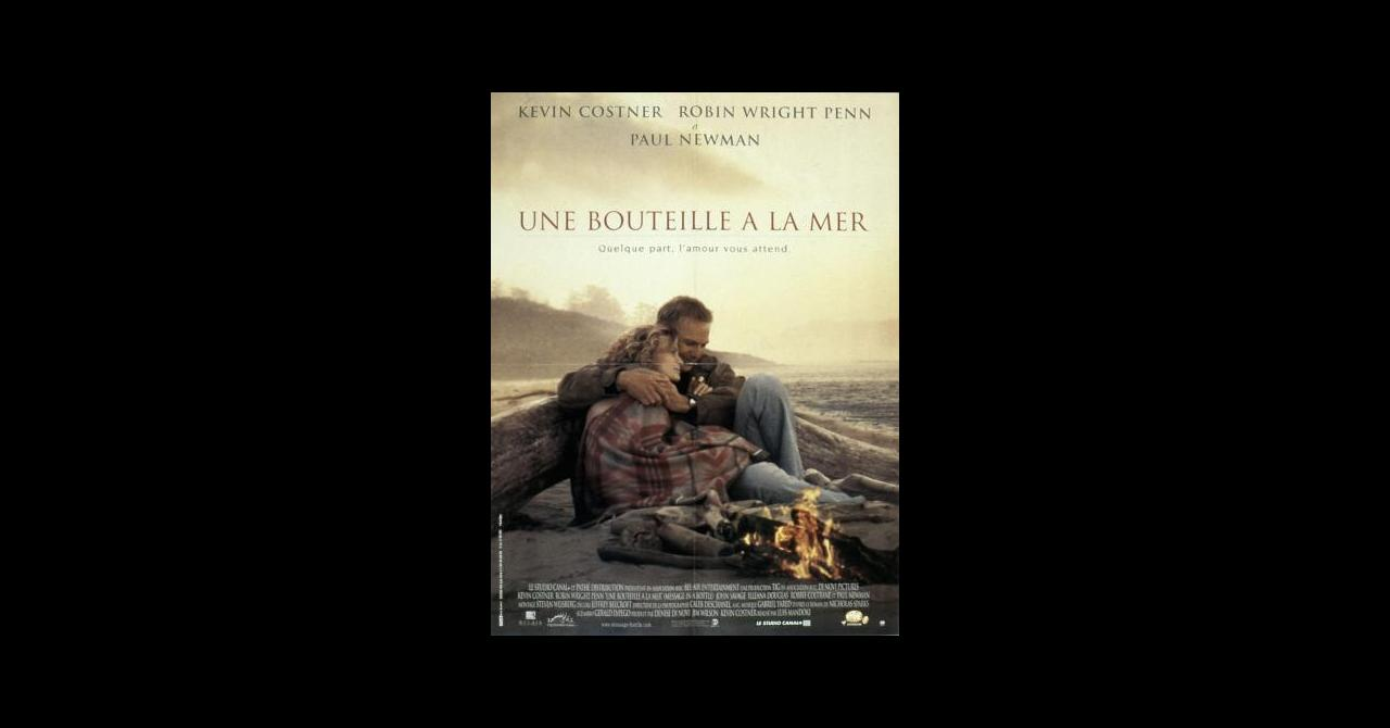 À UNE LA FILM MER KEVIN BOUTEILLE COSTNER TÉLÉCHARGER