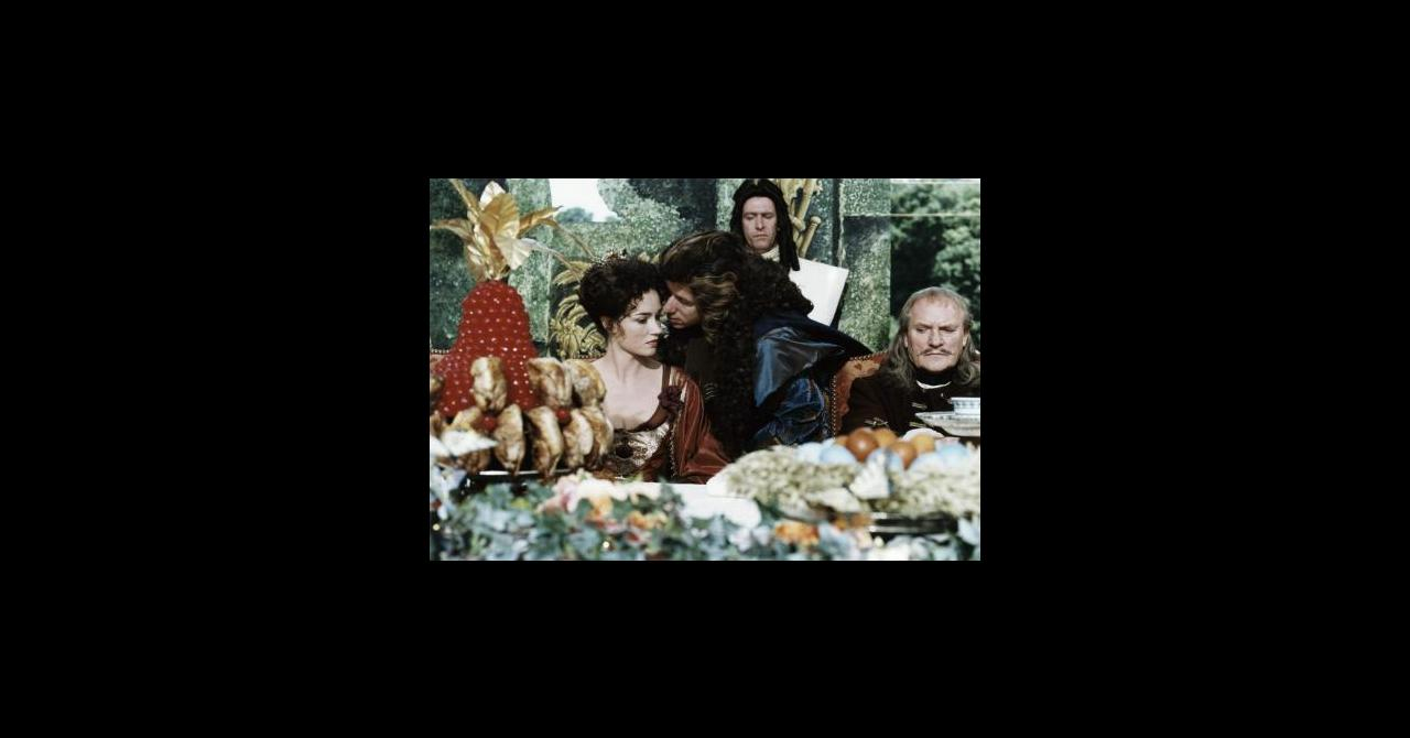 Vatel (1999), un film de Roland Joffé   Premiere fr   news