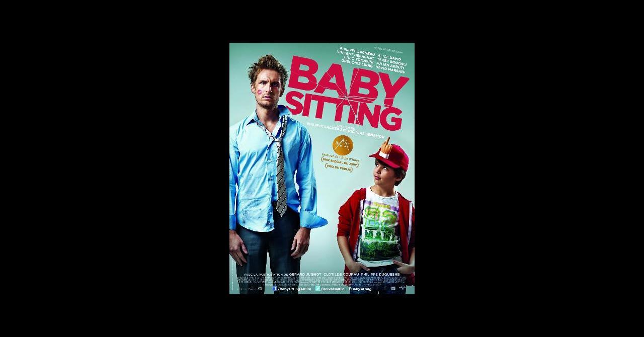 Babysitting 2014 Un Film De Philippe Lacheau Nicolas Benamou