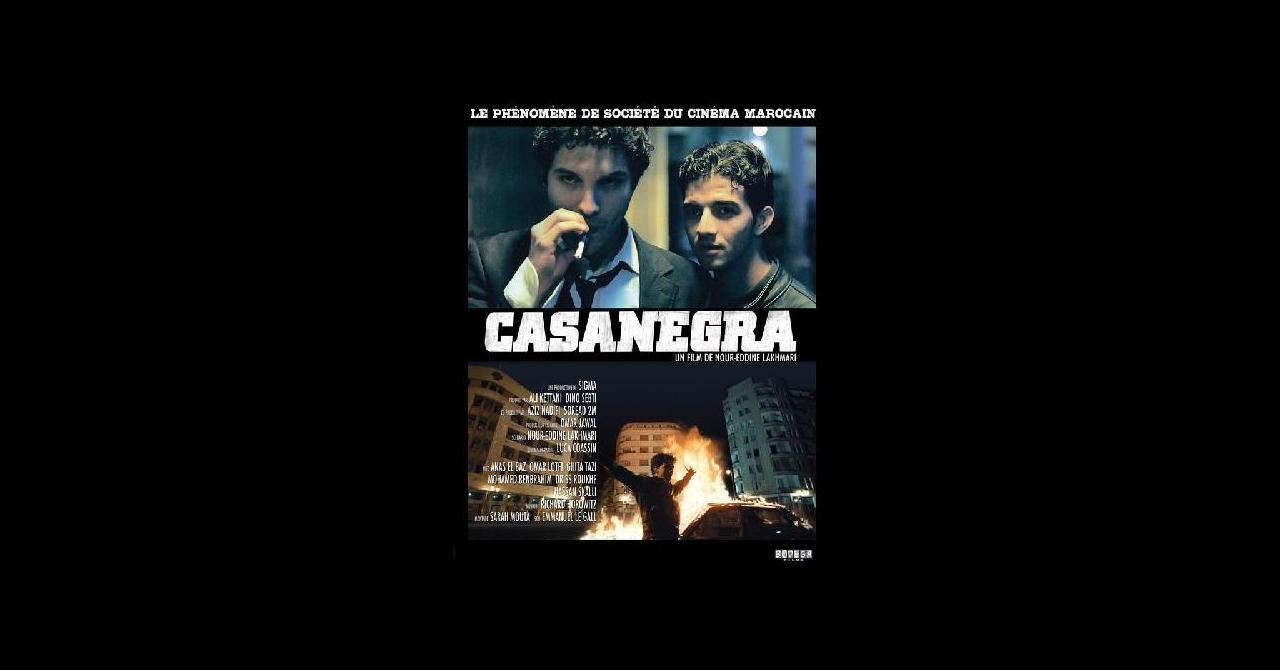 FILM COMPLET HD GRATUITEMENT TÉLÉCHARGER CASANEGRA
