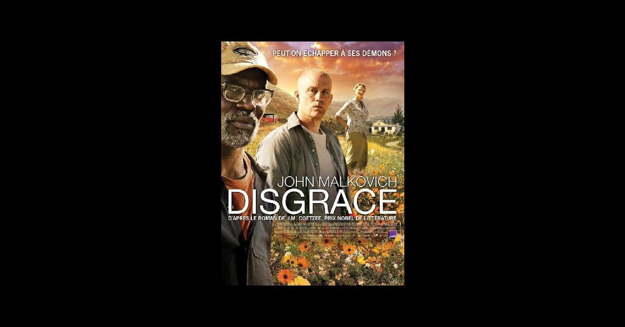 filmed Where is public disgrace