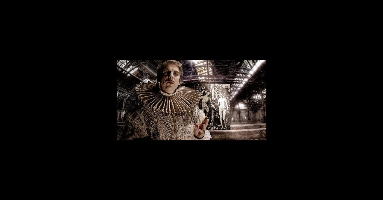 Goltzius et la Compagnie du Pélican - Extrait 1 - YouTube
