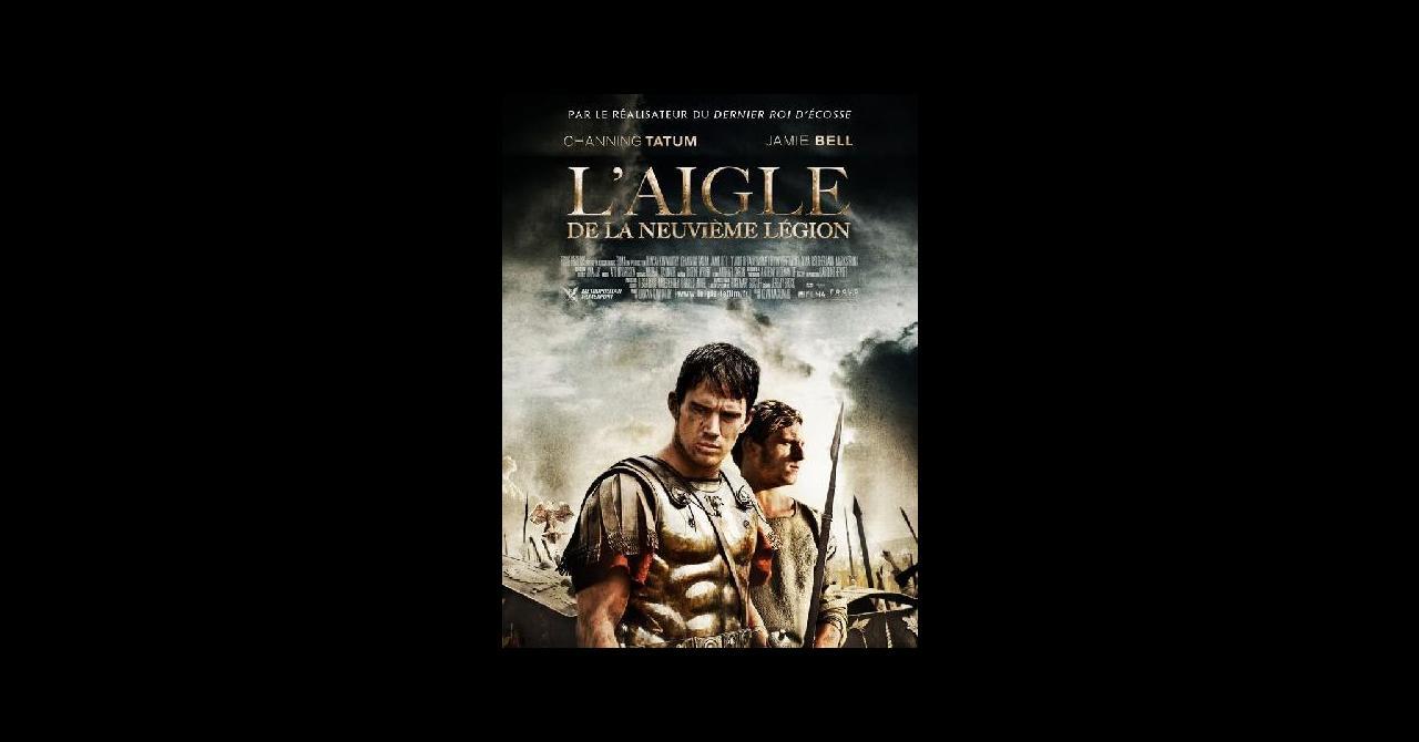 LAIGLE LA DE LÉGION TÉLÉCHARGER FILM NEUVIÈME