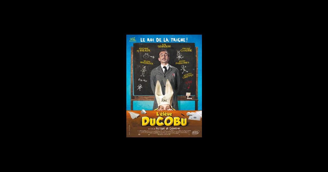 ELEVE DUCOBU GRATUITEMENT TÉLÉCHARGER FILM