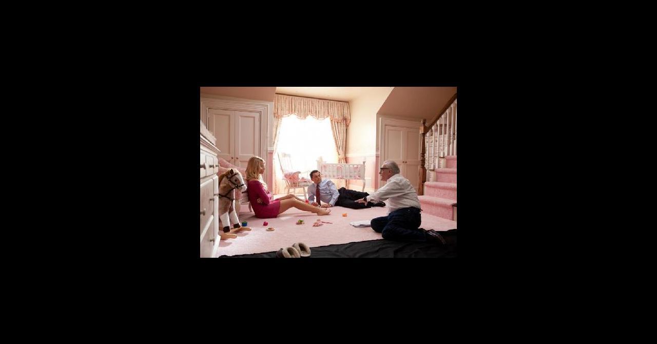 le loup de wall street 2013 un film de martin scorsese news date de sortie. Black Bedroom Furniture Sets. Home Design Ideas