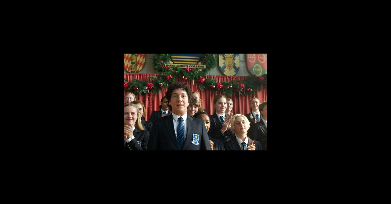 Les Garçons et Guillaume, à table ! (6), un film de Guillaume