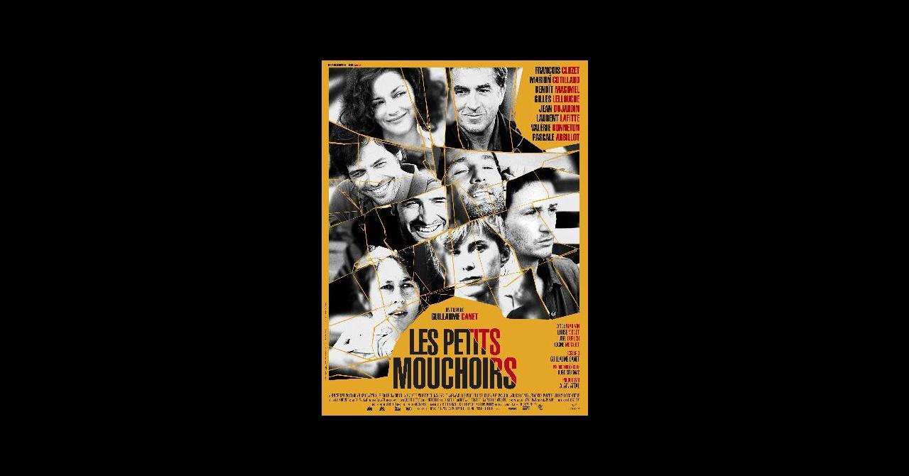 meilleures baskets mignon pas cher couleurs et frappant Les Petits Mouchoirs (2010), un film de Guillaume Canet ...