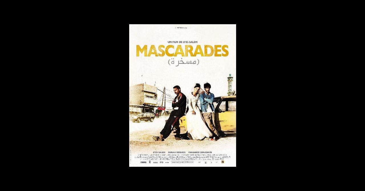 mascarade film algerien gratuit