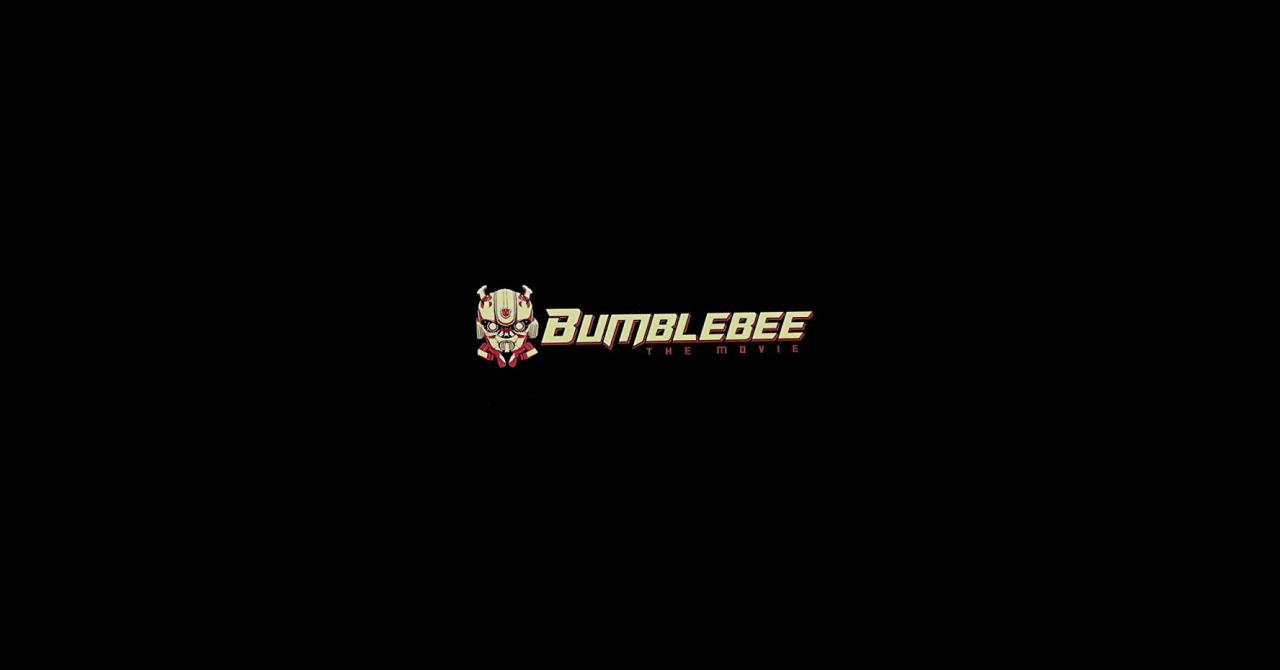 Bumblebee 2018 Un Film De Travis Knight