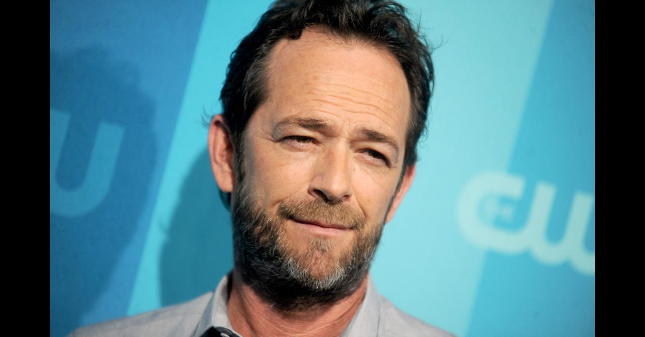 Once Upon a Time in Hollywood : Luke Perry sera Wayne Maunder