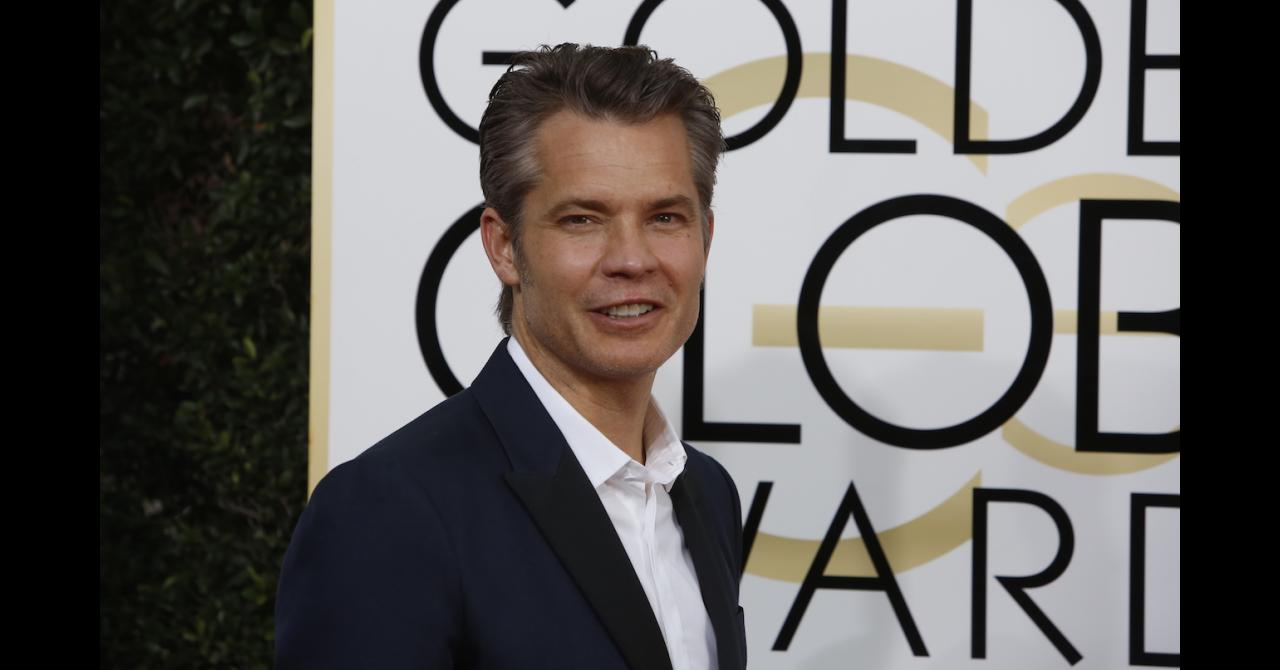 Once Upon a Time in Hollywood : Timothy Olyphant été choisi pour un rôle inconnu