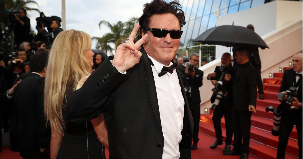 Once Upon a Time in Hollywood : Michael Madsen a été choisi pour un rôle inconnu