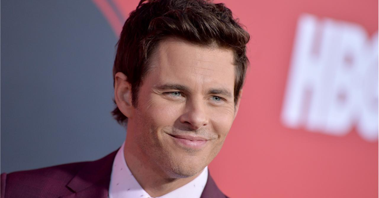 Once Upon a Time in Hollywood : James Marsden a été choisi pour un rôle inconnu