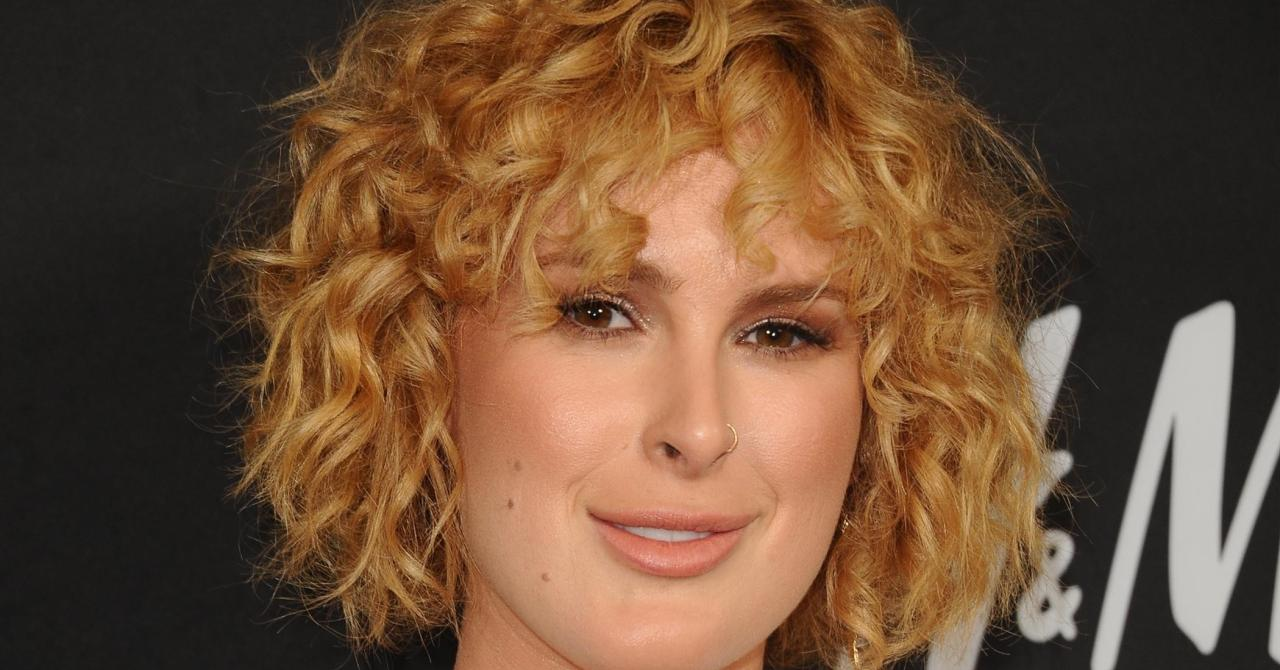Once Upon a Time in Hollywood : Rumer Willis jouera la comédienne britannique Joanna Petter