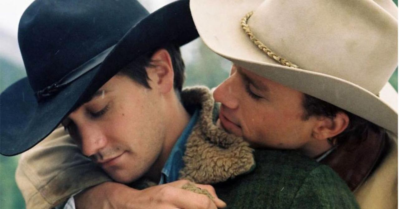 Le Secret de Brokeback Mountain : le film qui a changé des vies | Premiere.fr