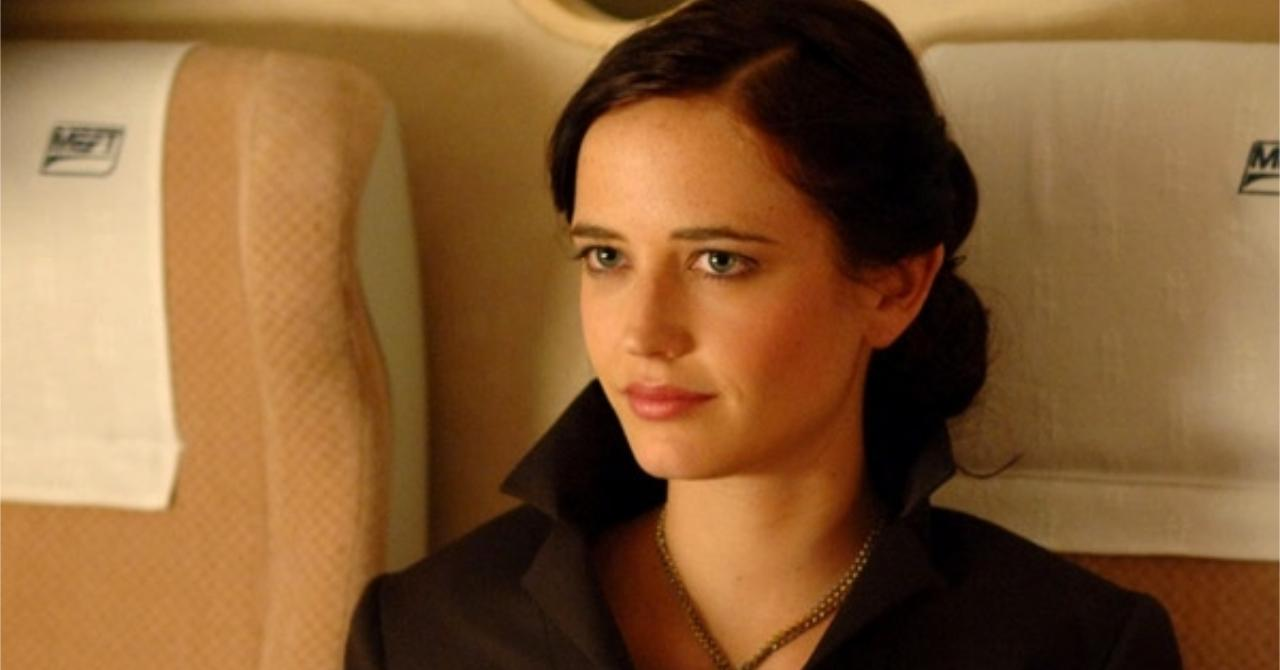 Eva Green dans Casino Royale (2006)