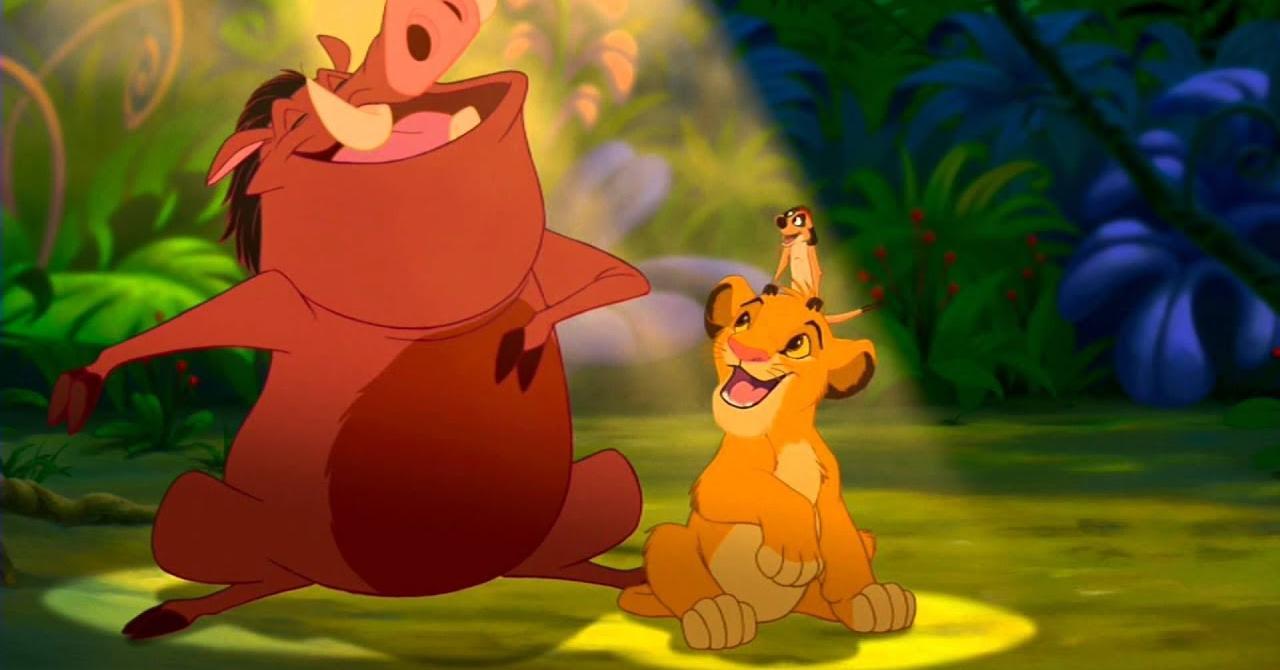 Le Roi Lion 10 Anecdotes Que Vous Ne Connaissez Peut Etre