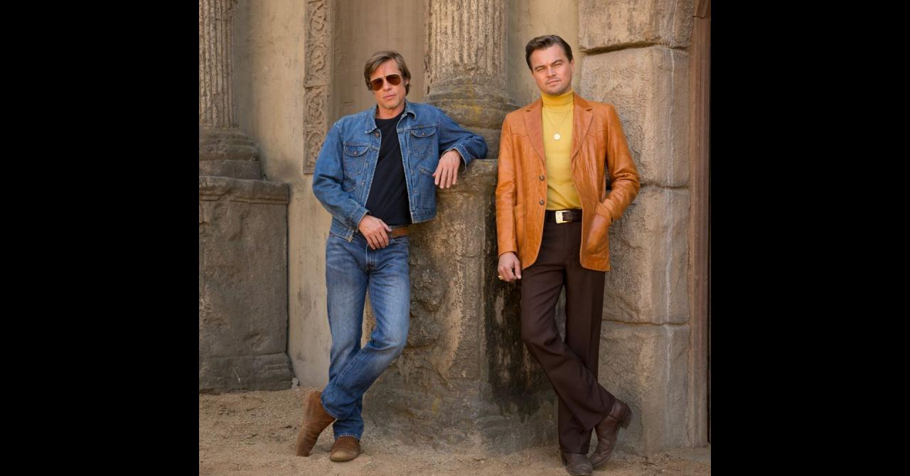 Once Upon a Time in Hollywood sortira le 14 août