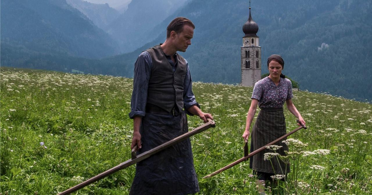 PREVIEW 2019 : 12.RADEGUND (TERRENCE MALICK)