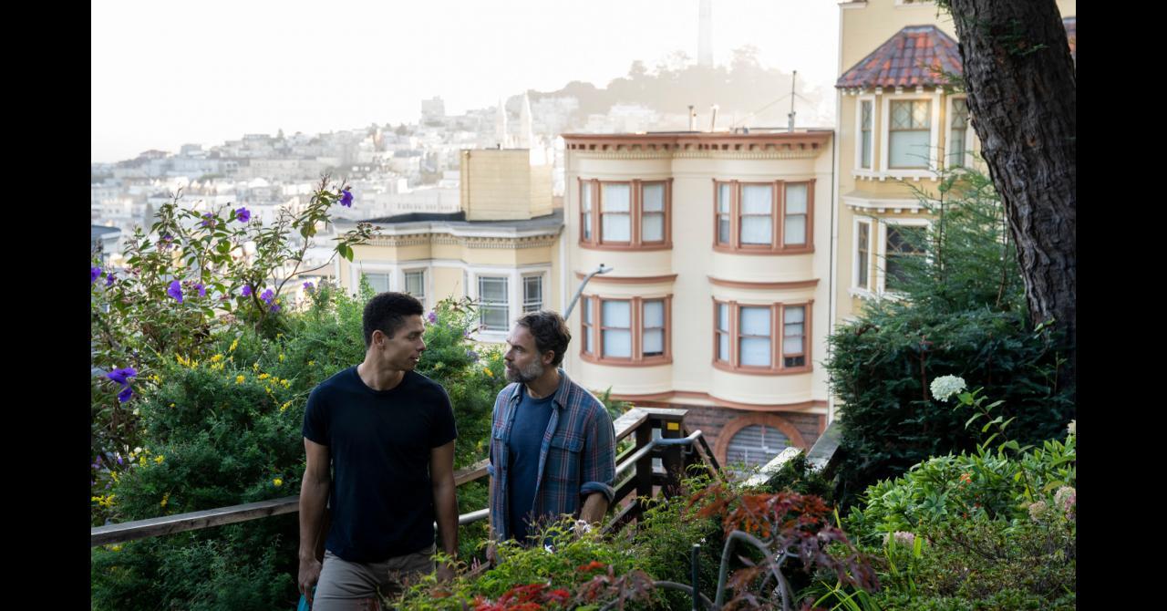 Les Chroniques de San Francisco | Teaser [HD] | Netflix