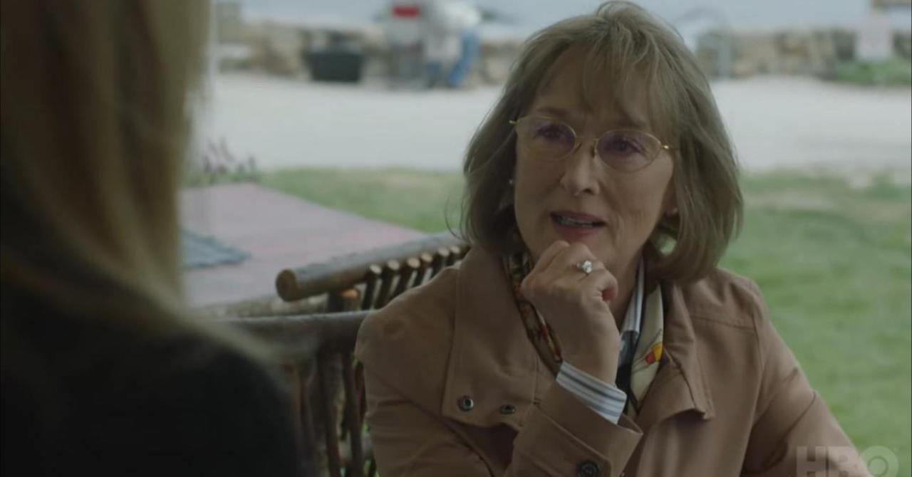 Meryl Streep enflamme le teaser de la saison 2 —