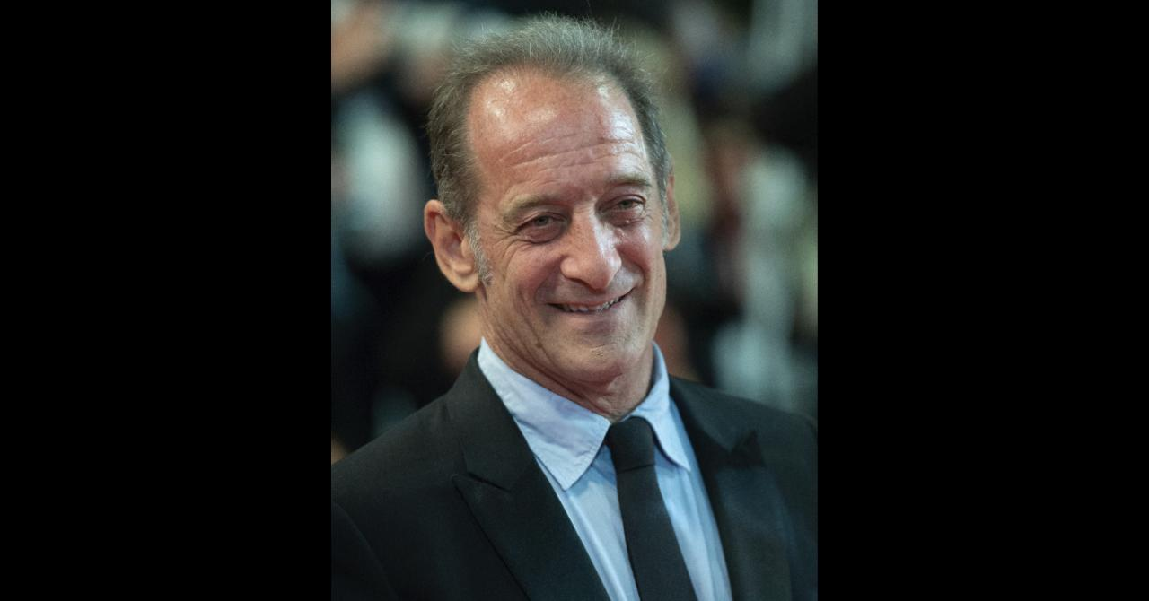 Cannes 2021: Vincent Lindon on the rise of the Titanium steps