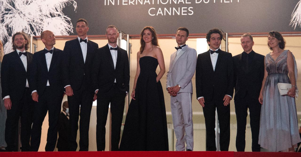 Cannes 2021: Julie's red carpet (in 12 chapters), in competition