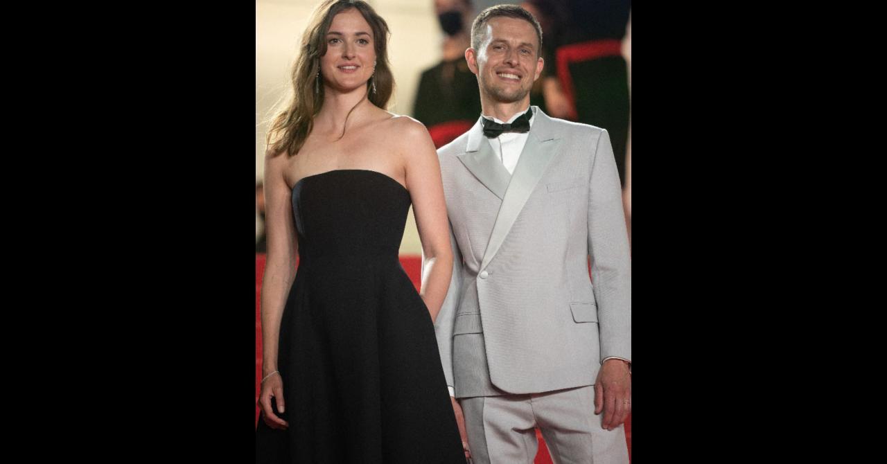 Cannes 2021: Renate Reinsve and Anders Danielsen Lie