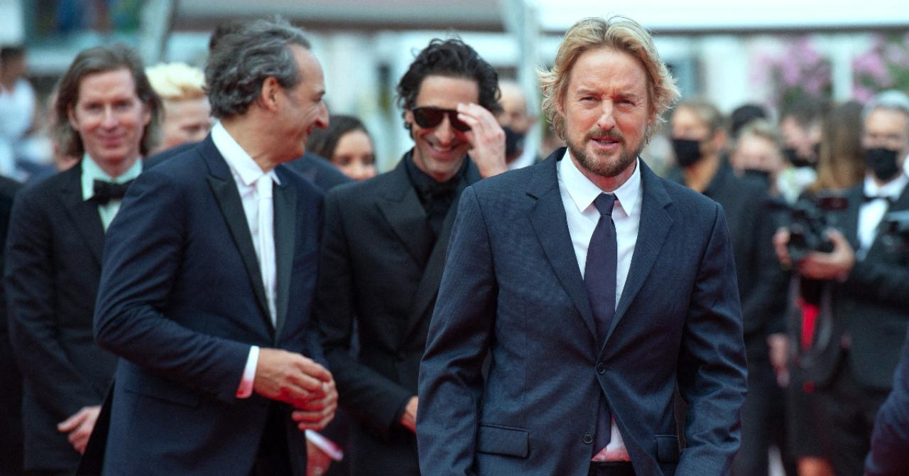 Cannes 2021: Wes Anderson, Alexandre Desplat, Adrien Brody and Owen Wilson in competition with The French Dispatch