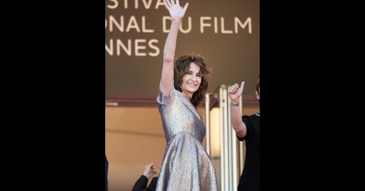 Cannes 2021: Valérie Lemercier is preparing to unveil Aline