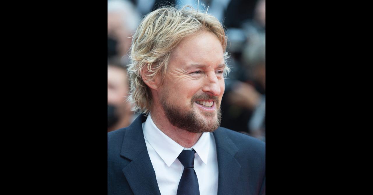 Cannes 2021: Owen Wilson