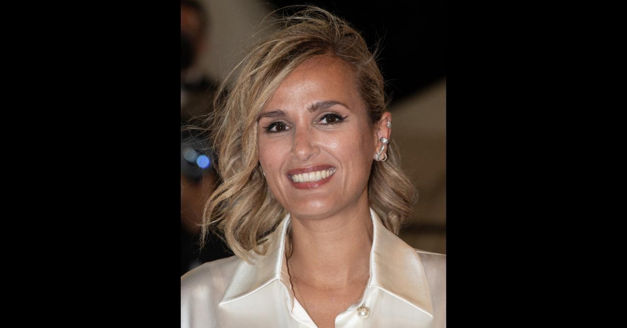 Cannes 2021: Julia Ducournau on the rise of the Titanium steps