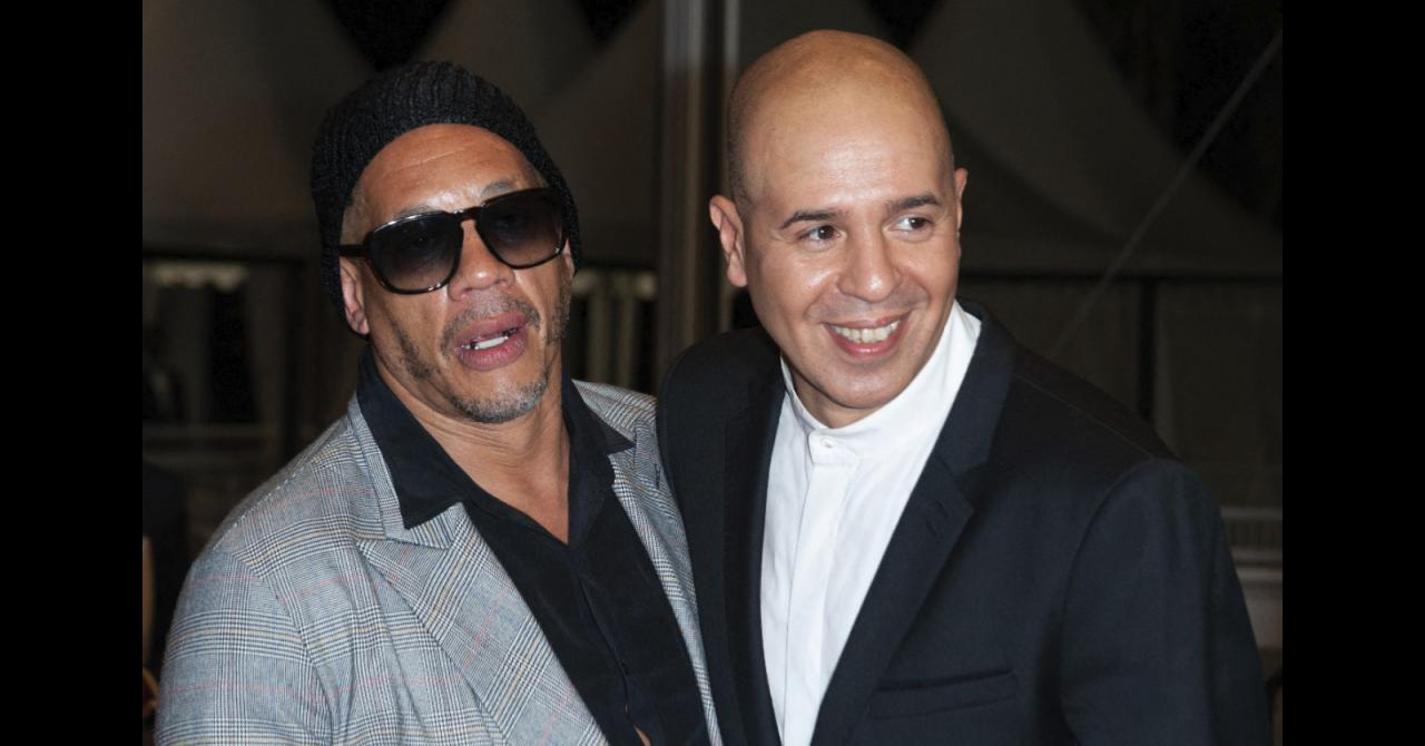 Cannes 2021: JoeyStarr and Cut Killer, climb the steps for the biopic of NTM, Suprêmes