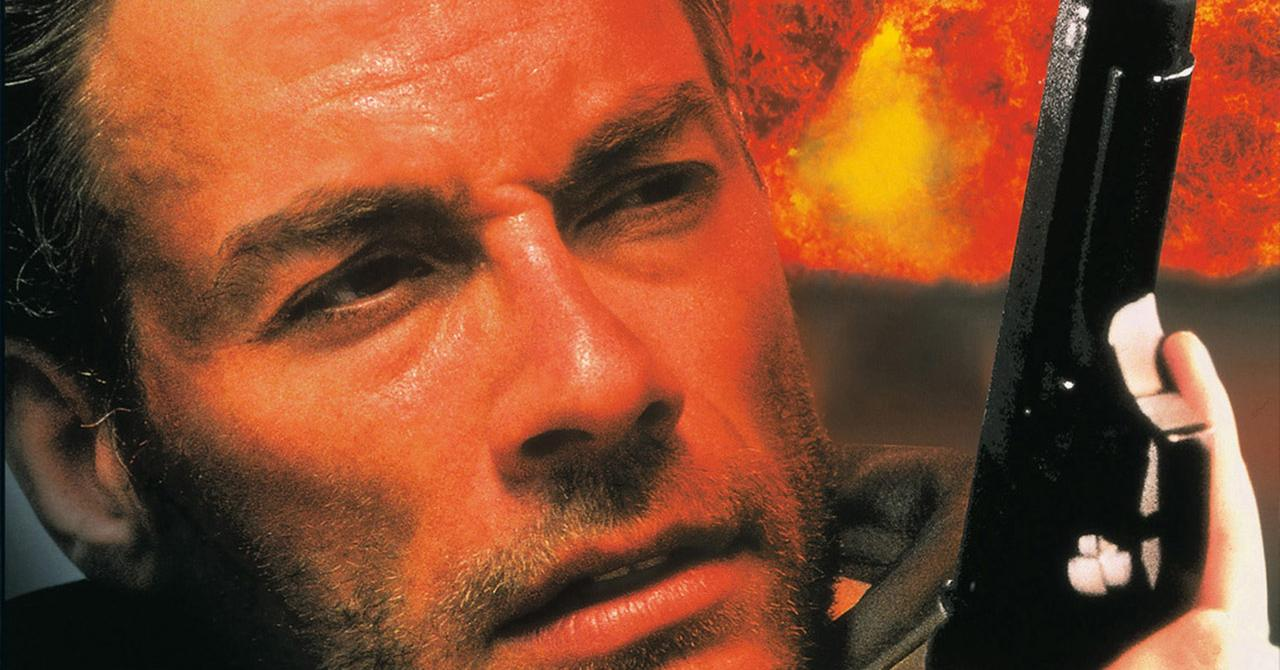 The best of JCVD: Its best worst: INFERNO (1999)