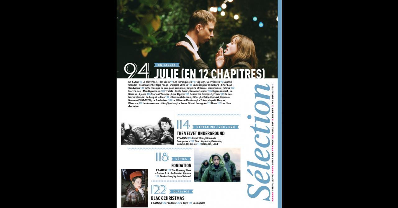 Premiere n ° 522: The critical summary