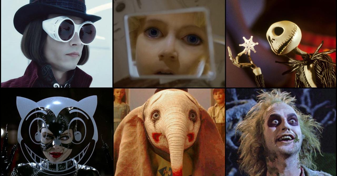 Big Eyes: Tim Burton's Big Eyes Gallery