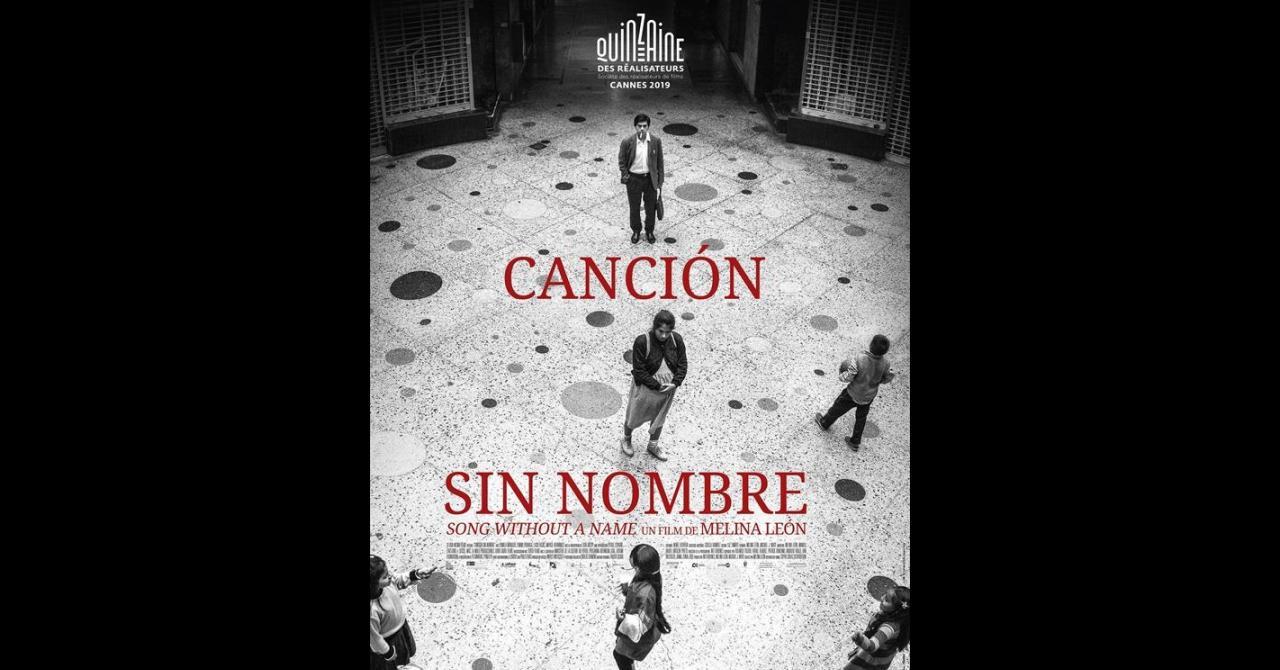 CANCIÓN SIN NOMBRE (Song Without a Name ...