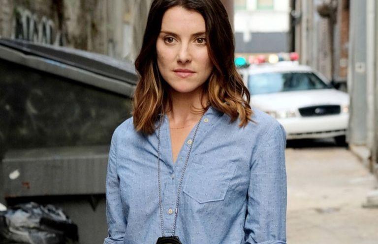 Brigid O'Reilly (Emma Lahana