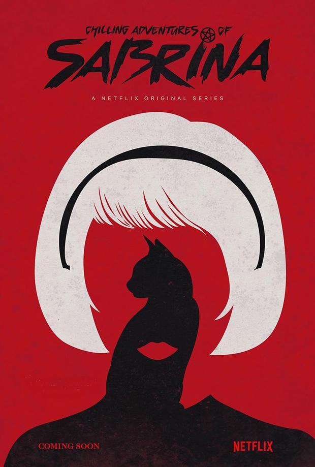 [Séries TV] Les Nouvelles aventures de Sabrina, Saisons 1 et 2 Chilling-adventures-of-sabrina-poster-full