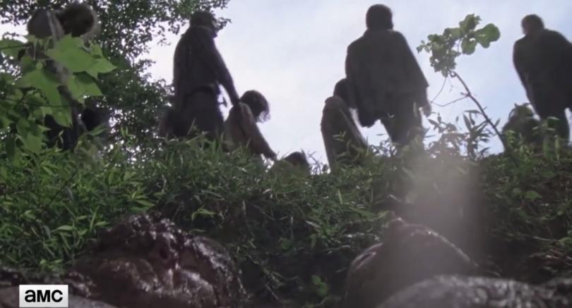 La dernière saison du jeu Telltale finalement sauvée — The Walking Dead