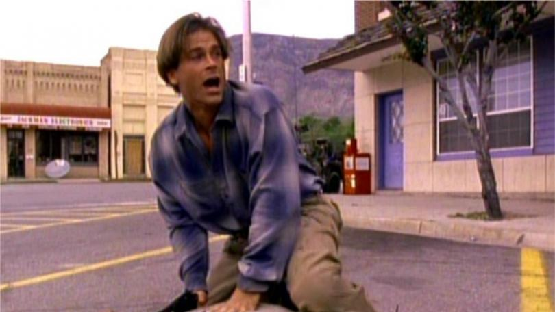 Rob Lowe The Stand