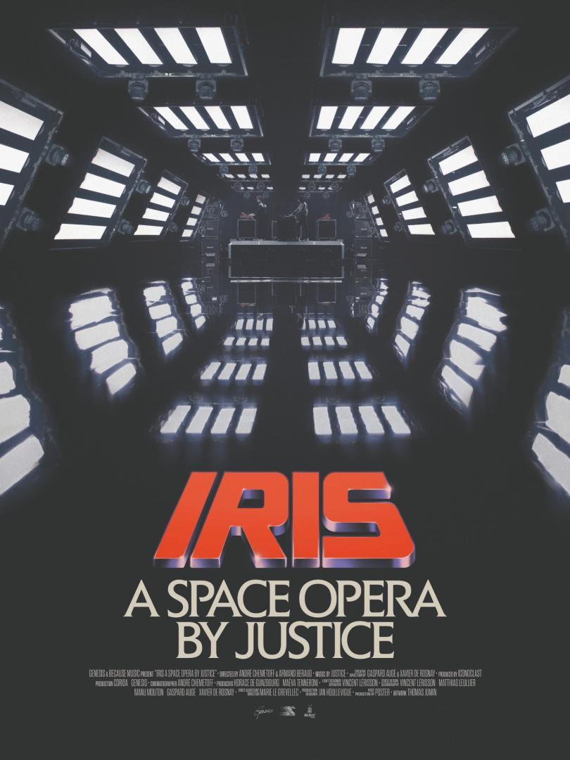 Iris Space Opera Justice