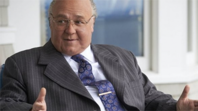 Roger Ailes Russel Crowe