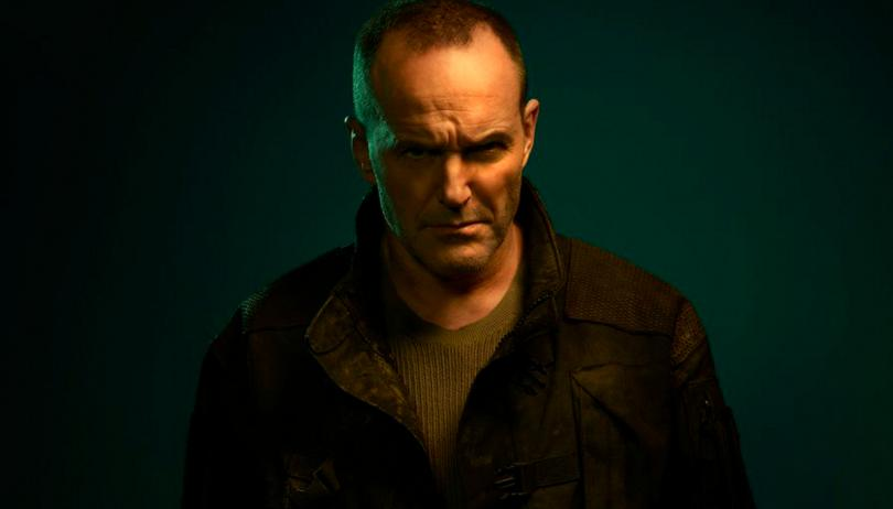 Coulson agents of shield