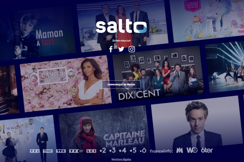 salto streaming