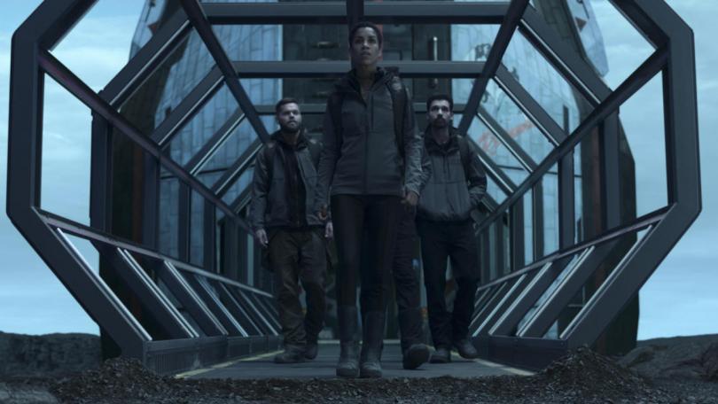 The Expanse season 4: review