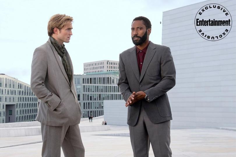 La première bande-annonce du nouveau Christopher Nolan est là — Tenet